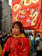 Nouvel an chinois 2011 -