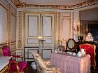 Appartements du Pape - Cabinet de toilette (appartement Louis XV)